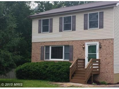 106 ASHLEY CIR Winchester, VA MLS# FV8666372