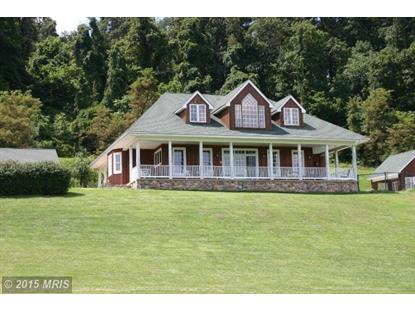 188 BURNT CHURCH RD Winchester, VA MLS# FV8670204