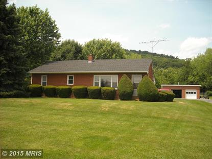 2864 NORTHWESTERN PIKE Winchester, VA MLS# FV8673105