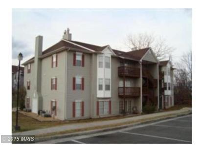 106 TIMBERLAKE TER ##3 Stephens City, VA MLS# FV8673738