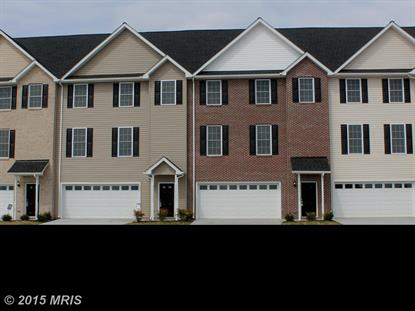 127 BROCKHAM CT #LOT 13 Winchester, VA MLS# FV8676822