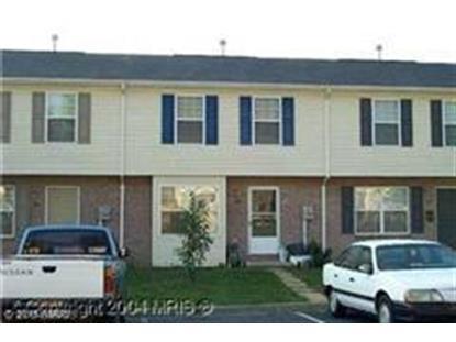 504 RIDGEFIELD AVE Stephens City, VA MLS# FV8682844