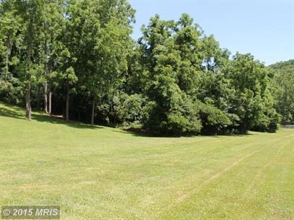 Lot 20, Walnut Springs Winchester, VA MLS# FV8683043