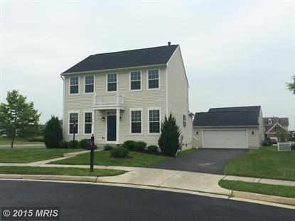 110 BALKAN CT Stephenson, VA MLS# FV8683880