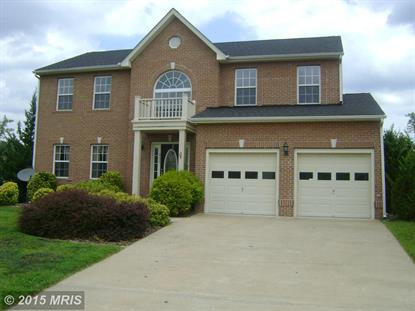 308 CLYDESDALE DR Stephens City, VA MLS# FV8685739
