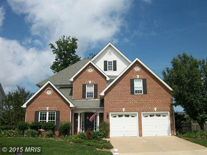112 FIRST MANASSAS PL Stephens City, VA MLS# FV8685802