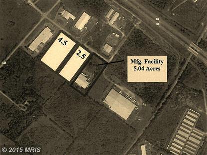 Industrial DR Winchester, VA MLS# FV8696298