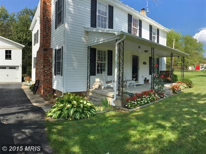1356 HAYFIELD RD Winchester, VA MLS# FV8698433
