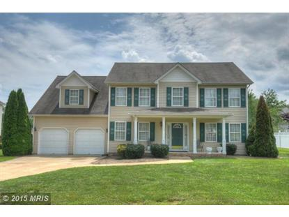 1590 MACEDONIA CHURCH RD Stephens City, VA MLS# FV8698823