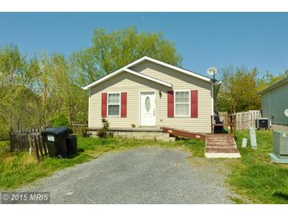 108 STAR FORT DR Winchester, VA 22601 MLS# FV8699407