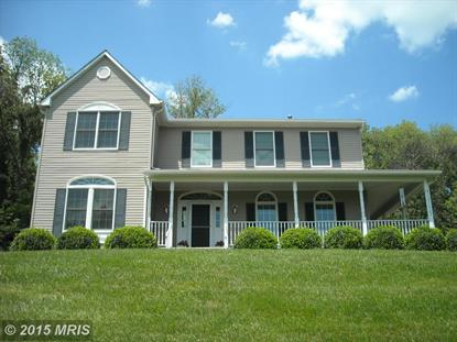 3538 BACK MOUNTAIN RD Winchester, VA MLS# FV8703166