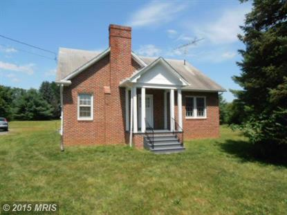 Address not provided Winchester, VA MLS# FV8703457
