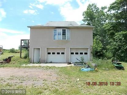 228 EASTER RIDGE LANE Winchester, VA MLS# FV8705247