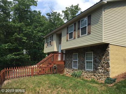 190 WOOL CARD LN Winchester, VA MLS# FV8707461