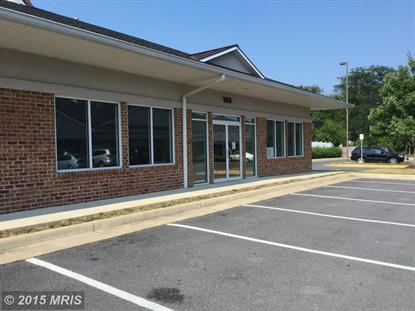 100 VALLEY AVE Winchester, VA MLS# FV8707472