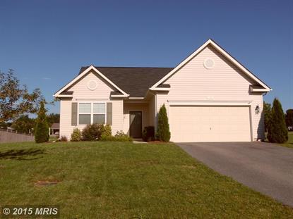 103 DORNACH CT Stephens City, VA MLS# FV8709470