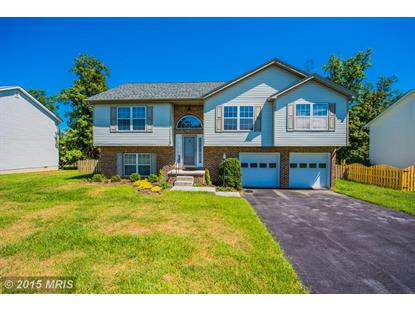 357 MONTGOMERY CIR Stephens City, VA MLS# FV8719191