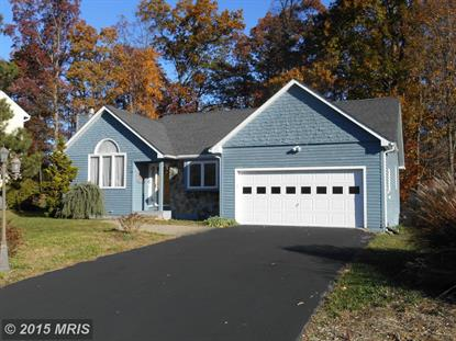 216 MILL RACE DR Winchester, VA MLS# FV8719891
