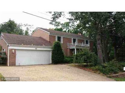 129 OAK RIDGE LN Winchester, VA MLS# FV8720505