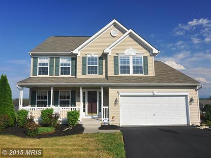 108 SENTRY CT Winchester, VA MLS# FV8721876