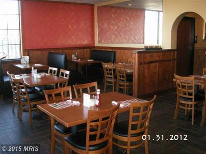 1361 NORTH FREDERICK PIKE Winchester, VA MLS# FV8730455