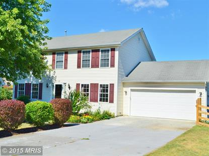 118 WALLS CIR Winchester, VA MLS# FV8730668