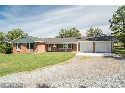 4318 APPLE PIE RIDGE RD Winchester, VA MLS# FV8731467