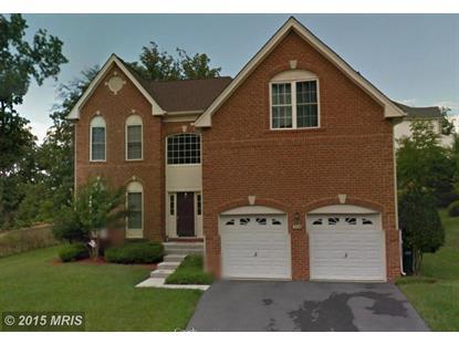 324 CANYON RD Winchester, VA MLS# FV8741111