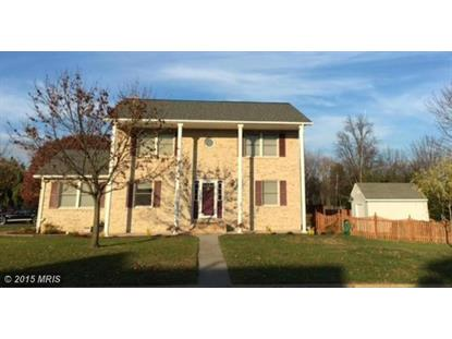 127 SLIPPERY ELM DR Stephens City, VA MLS# FV8741573