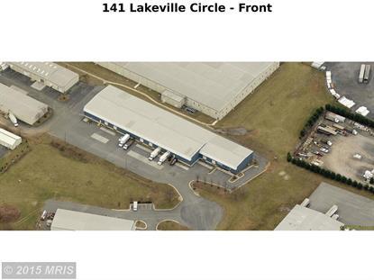 141 LAKEVILLE CIR Winchester, VA MLS# FV8745512