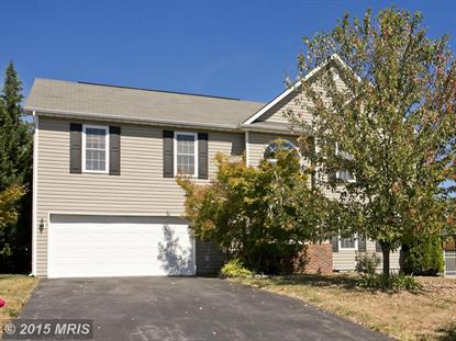 327 MONTGOMERY CIR Stephens City, VA MLS# FV8748082