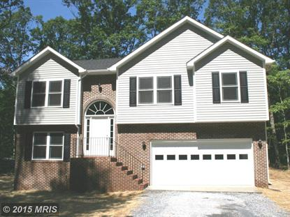 FALCON #LOT: 19 Winchester, VA MLS# FV8752374