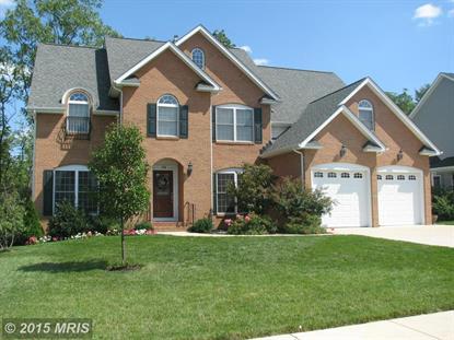 106 MAITLAND CT Winchester, VA MLS# FV8757429