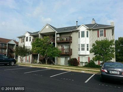 102 TIMBERLAKE TER #4 Stephens City, VA MLS# FV8759666