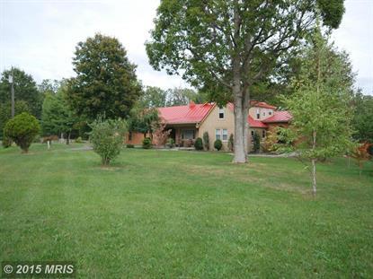 768 HUNTING RIDGE RD Winchester, VA MLS# FV8760086