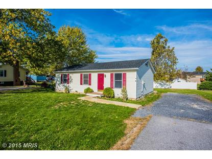 378 AYLOR RD Stephens City, VA MLS# FV8760097