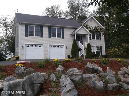 243 ORCHARD DALE DR Clear Brook, VA MLS# FV8760491