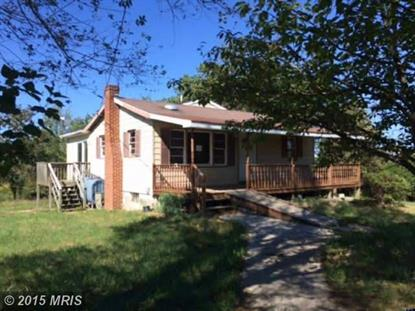598 CANTERBURG RD Stephens City, VA MLS# FV8761904