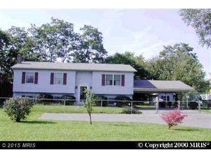 5081 MAIN ST Stephens City, VA MLS# FV8763409