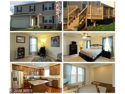 527 GARDEN GATE DR Stephens City, VA MLS# FV8763696
