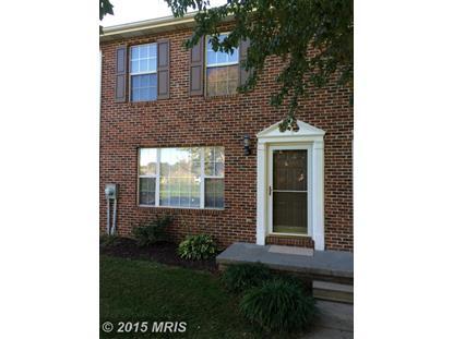 229 WILLOWBROOK CT Winchester, VA MLS# FV8771331