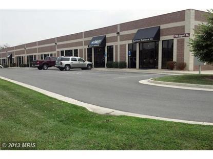 290 AIRPORT RD #7 Winchester, VA MLS# FV9004174