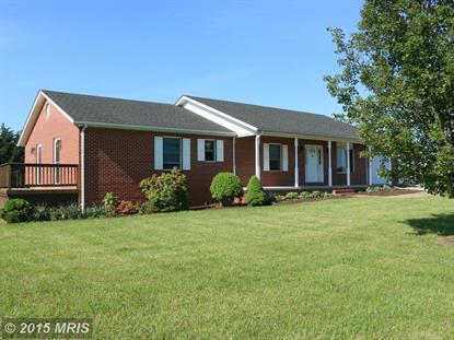 460 PARKINS MILL RD W Winchester, VA MLS# FV9008569