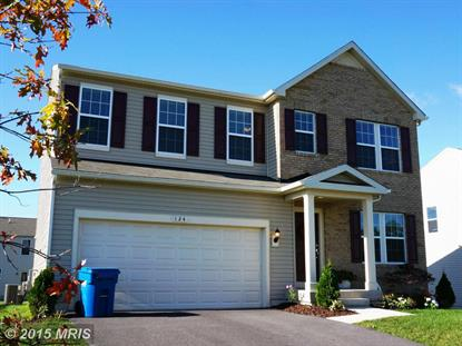 124 DOLLIE MAE LN Stephens City, VA MLS# FV9501077