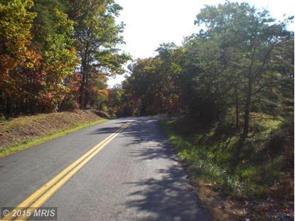 ADAMS RD Winchester, VA MLS# FV9503249