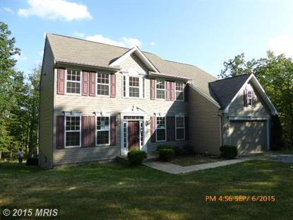 239 FOX RUN LN Winchester, VA MLS# FV9507367