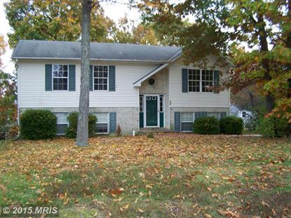116 CHARLTON RD Winchester, VA MLS# FV9512193