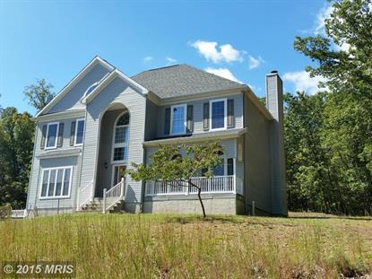 3481 GREEN SPRING RD Winchester, VA MLS# FV9513841