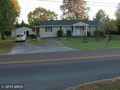1226 REST CHURCH RD Clear Brook, VA MLS# FV9514967