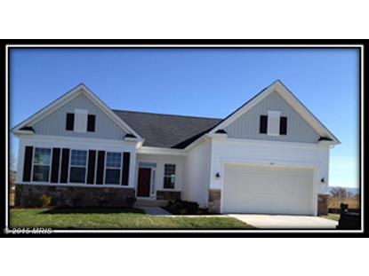 108 HAYVENHURST CT Stephens City, VA MLS# FV9516142